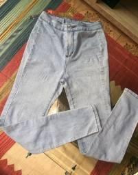 Calça jeans N 34