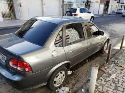 Vendo classic 2011 com gas - 2011