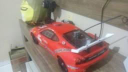 Automodelo fw6 kiosho 4+4