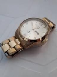 Vendo Relógio technos GOLF original a prova de água / valor : R$460,00