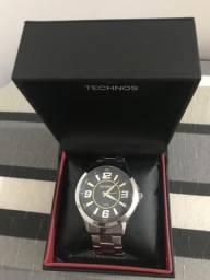 Relógio da tecnhos semi novo original