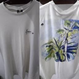 4 Camisas + 2 Camisetas por $70