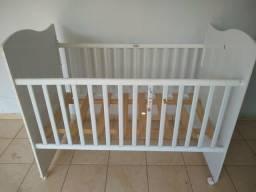 Berço baby Anápolis preço de Desapego