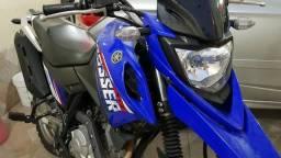 Yamaha cossser 150 - 2018