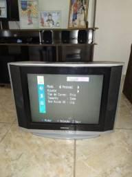 TV de tubo Samsung 21