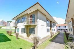 Apartamento à venda com 2 dormitórios em Cidade industrial, Curitiba cod:923956