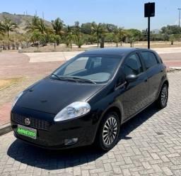 Fiat - punto elx 1.4 fire flex 8v 2008/2009 (COMPLETO) - 2009