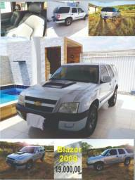 S 10 - Blazer 2009 19.000,00 - 2009
