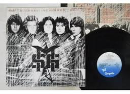 MSG II - LP Vinil - Japonês - Michael Schenker Group