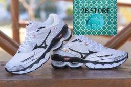 Mizuno Creation 20 branco - SALDÃO