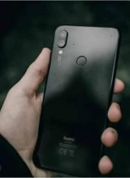 Xiaomi Redmi Not 7 128Gb-Novos Versão Global- A pronta entrega
