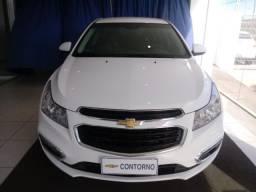 Chevrolet cruze 1.8 lt 16v flex 4p automático - 2016