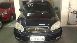 Toyota corola xei 1.8 vvt automatico excelente estado raro - 2005