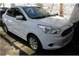 Ford Ka 1.5 se plus 16v flex 4p manual - 2016
