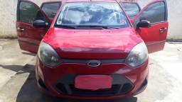 Ford fiesta R$ 19.000,00 + GNV regularizado - ARAPIRACA - 2012
