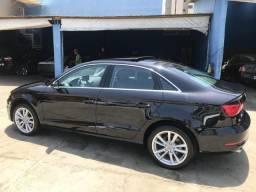 Audi A 3 220cv - 2016