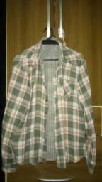 Camisa Hering - xg