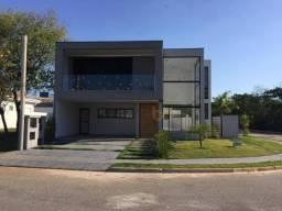Casa com 4 dormitórios à venda, 240 m² por R$ 1.250.000 - Condomínio Ibiti Royal Park - So