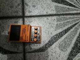 Pedal Turbo Distortion Ds-2
