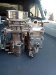 Carburador solex h40 do Maverick ,f100,jeep Willys 4cc a alcool