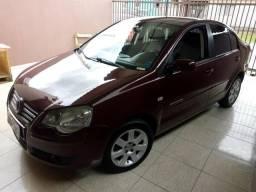 Vw Polo Sedan Comfortline completo - 2007