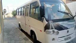 Micro-ônibus Volksbus 8-150