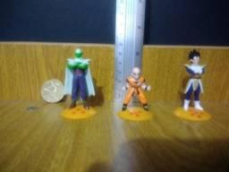 Mini bonecos Dragon Ball Z