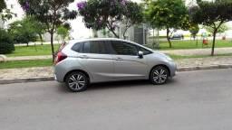 Honda Fit Ex 1.5 Automatico 59 Mil Km (Estudo Troca ) - 2015