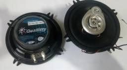 """2 Autofalante 5""""- 4 Ohms- 40W"""
