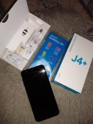 J4+ lançamento Samsung