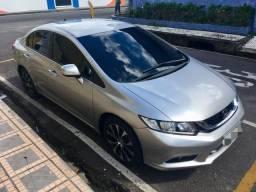 Honda Civic LXR 2.0 14/15 Particular - 2015