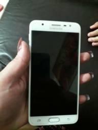 Samsung J7 Prime Zerado