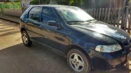 Vendo Fiat Palio ano 2002/2003 Motor Fire 1.0 - 2002