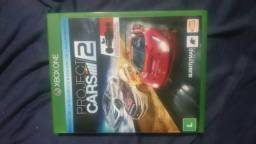 Project cars 2 x box one