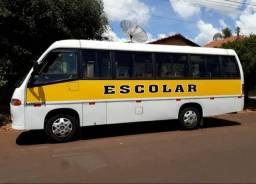 Ônibus marcopolo a8- 2008 - 2008