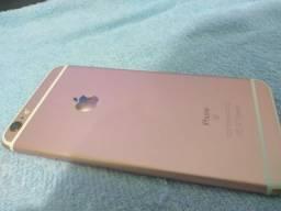 Troco iPhone 6s Plus Por videogame