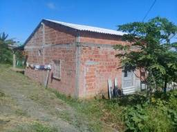Troco esta casa em Manaus por uma casa aqui em Santarém