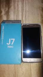 J7 16gb neo novo