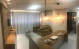 Quarto e sala mobiliado - Ponta Verde