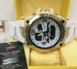 6951ec79960 Imperdível - Relógios Casio G-Shock na Promoção - Lacrados - Leia