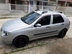 Vendo carro Fiat palio - 2009