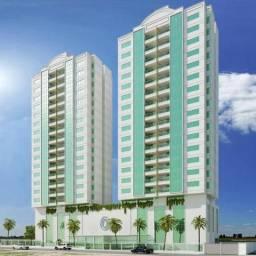 Apartamentos Vivendas Ponta do Farol - 3 quartos - 81 m - lançamento vista mar