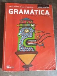 Gramatica: Teoria e Atividades
