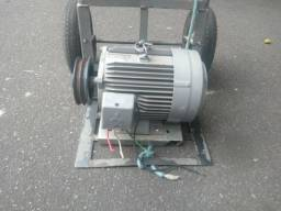 Motor indução