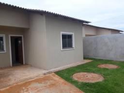 Casa individual jardim Paraíso 3 QTS,2banheiros /Águas Lindas