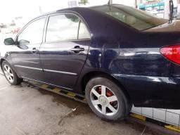 Corolla 2006 Automático - Completo - 2006