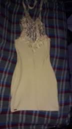 Vendo vestido lindo novo