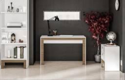 Desing Moderno e Funcional Nestes Conjunto de Móveis/Office, R$1.048,00 à Vista!