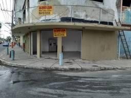 Alugo loja de esquina r$ 2.600