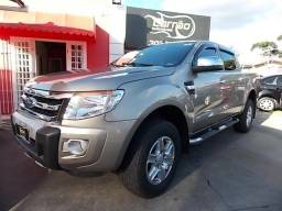 Ford Ranger xlt 3.2 automatica 4x4 - 2014